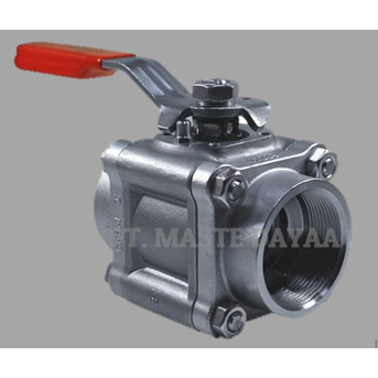 Floating Ball Valves - Worcester 4, 13/14, 44, 59, 45/459, 599, 70, 71, 74 and 94 3-Piece Ball Valves