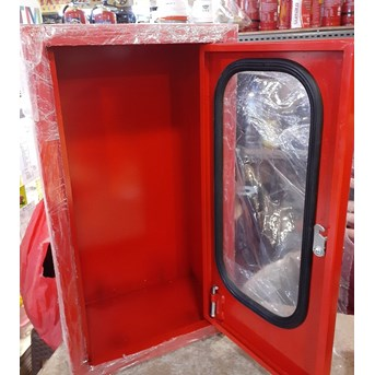 SAFETY BOX ALAT PEMADAM API RINGAN (APAR)