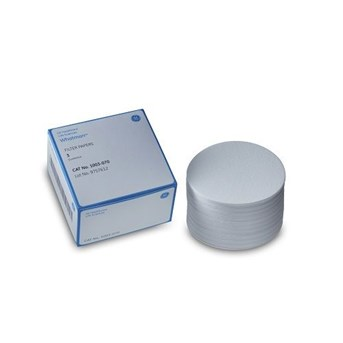 Filter paper Whatman No. 3