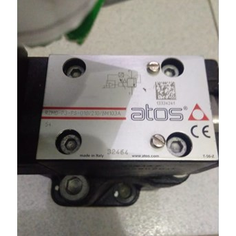 Jual ATOS Proportional Relief Valve AGMZO-TERS-PS-10/210