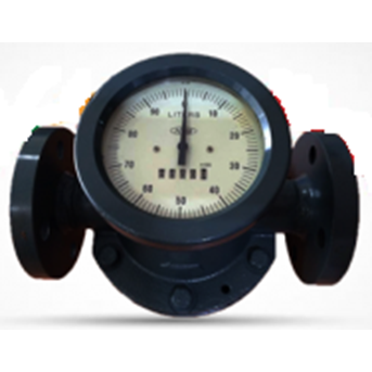 Flow meter Nitto Mode RA Type A Z C H 1.5 Inch