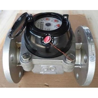 Flow meter SHM Stainless 2 inch