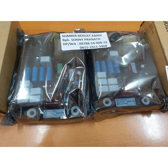 Automatic Voltage Regulator TAIYO DST-51 TAIYO DST 51