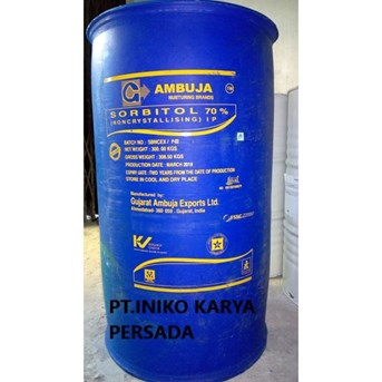 SUPPLIER BAHAN KIMIA FARMASI