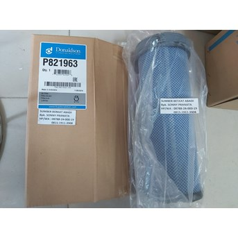 DONALDSON P821963 AIR FILTER SAFETY RADIAL SEAL