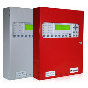 FIRE ALARM CONTROL PANEL ANALOG ADDRESSABLE