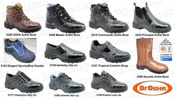 Jual SEPATU SAFETY - Safety SHOES – Sepatu Boots 52b798ac98