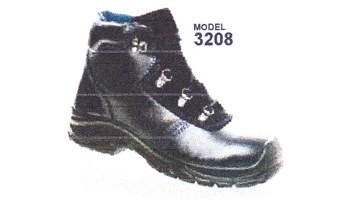 SAFETY SHOES DR OSHA 3208 MASTER ANKLE BOOT 7f3e8f8ca5