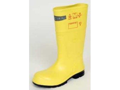DIELECTRIC BOOTS INSULATING RESPIREX
