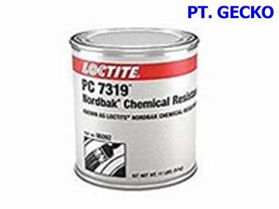 DISTRIBUTOR CHEMICAL RESISTANCE COATING