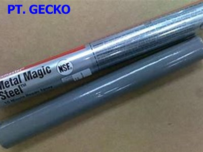DISTRIBUTOR METAL MEGIC