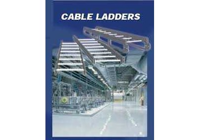 Distributor Kabel Ladder / Cable Ladder Tangerang