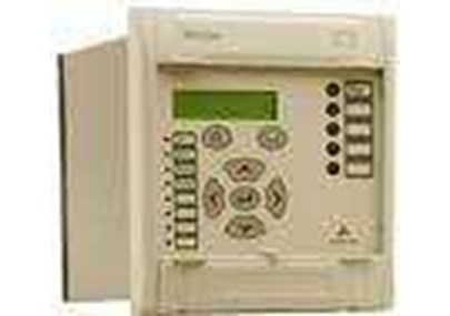 MICOM P921, 922 VOLTAGE AND FREQUENCY RELAYS