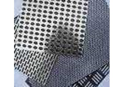 Plat Lubang, Perforated Plate / Perforated Sheet