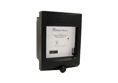 BE1-50 Instantaneous Overcurrent Relay (Basler Electric)
