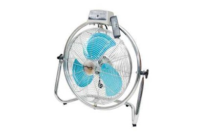 Rotarry Fan with Remote