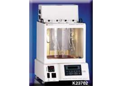 KOEHLER HKV3000 and HKV4000 High Temperature Kinematic Viscosity Baths with Integrated Digital Timing