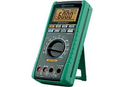 KYORITSU 1052 Digital Multimeter