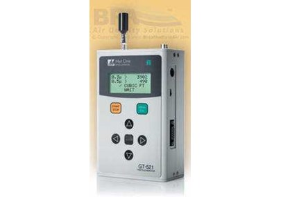 MET ONE GT-521 Two Channel Particle Counter