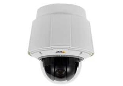 AXIS Q6042-C PTZ Dome