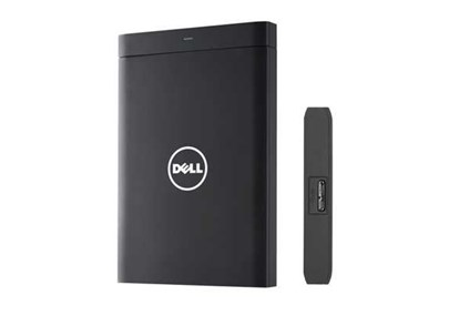 Kit-Dell 1TB Portable External HDD USB 3.0