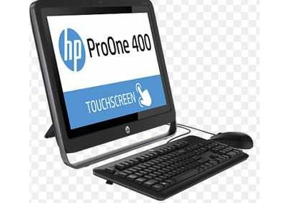 HP ProOne 400 G1 21.5-inch AiO (TouchScreen) K2U19PA