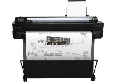 HP Designjet T520 -24inch