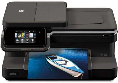HP Officejet 7510 - A3 (New)