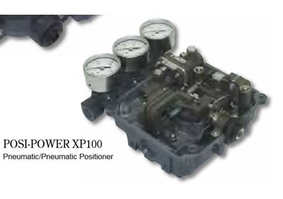 Posi - Power XP100