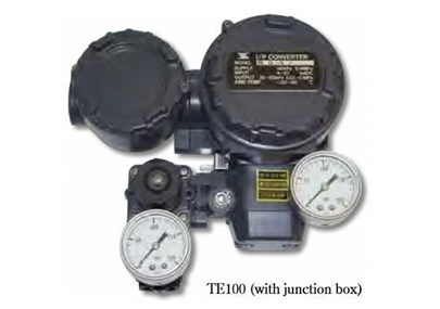 TE 100 With Junction Box