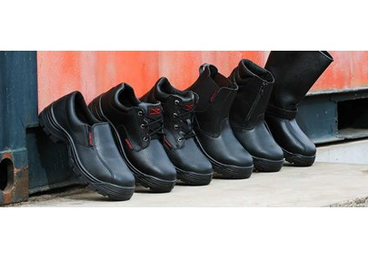 Safety Shoes, Brand By Cheetah