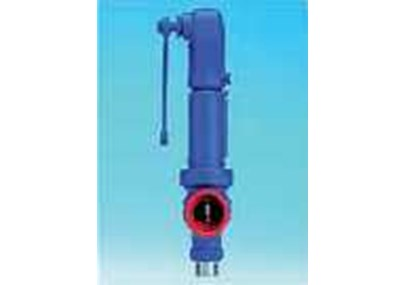 ARI-SAFE TC / TCP / TCS Threaded Valve For Small and Compact Systems