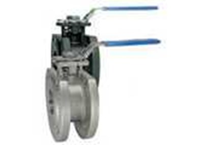 BEE- Compact Ball Valves Made Out Of Steel (C22) Stainless Steel