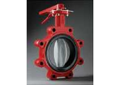 Bray - Serie 31h - Soft Sealing Valves For Pressures Up To 16 Bar