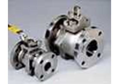Bray - Serie F15/F30 - Flange Shaped Ball Valves