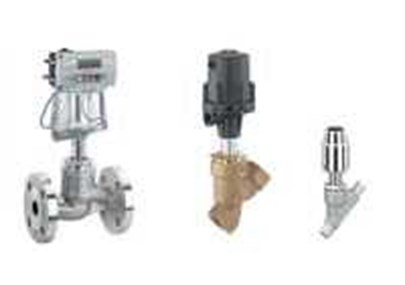 GEMÜ - Seat and control valves of plastic and metal