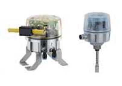 Gemu - Electrical Position Feedback Systems And Indicators