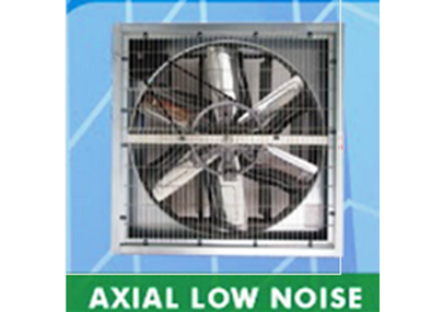 Jual Axial Low Noise