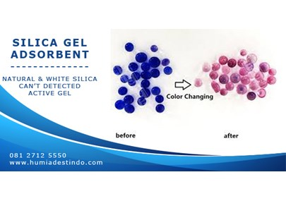 SILICA GEL QUALITY PRODUCT