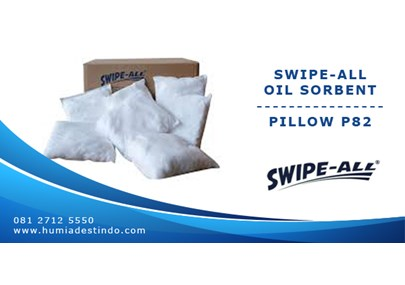 SWIPE-ALL P82 - OIL SORBENT PILLOW