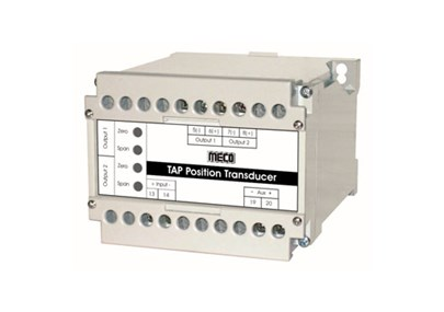 MECO TAP POSITION TRANSDUCER