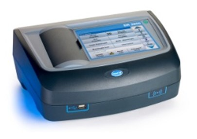 DR3900 Laboratory Spectrophotometer for water analysis alat laboratorium air