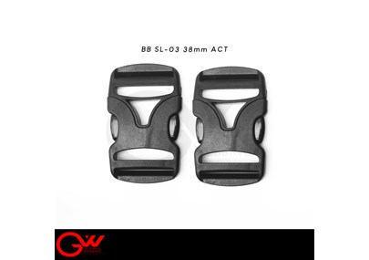 BUCKLE BB SL-03 38mm ACT