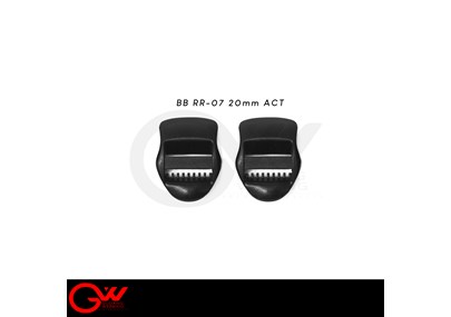 BUCKLE BB RR - 07 20MM ACT