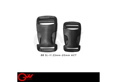 BUCKLE BB SL-11 25mm-20mm ACT