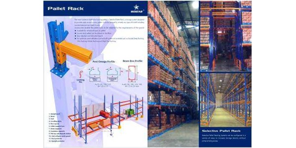 selective pallet rack-4