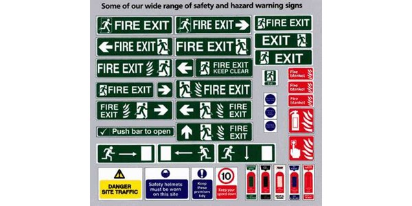 safety sign-3