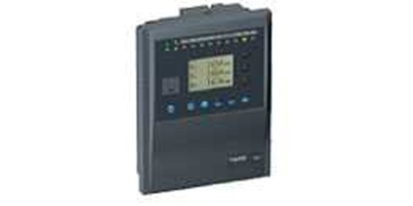protection relay sepam series 20 / s20, t20, m20, b20