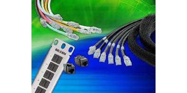 control & electronic cables