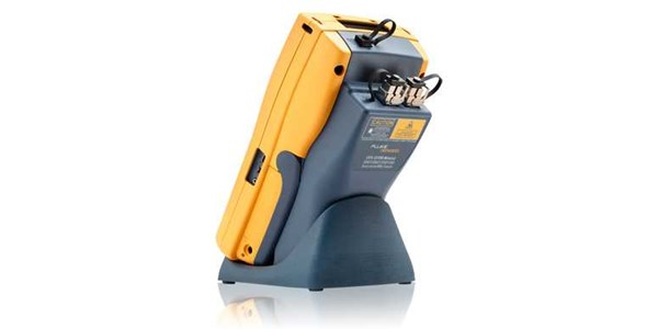 fluke dtx compact otdr see how to transform your tester, your staff and your business